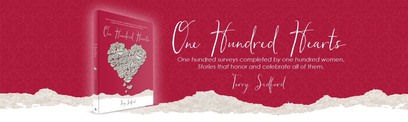 One Hundred Hearts – Terry Sidford
